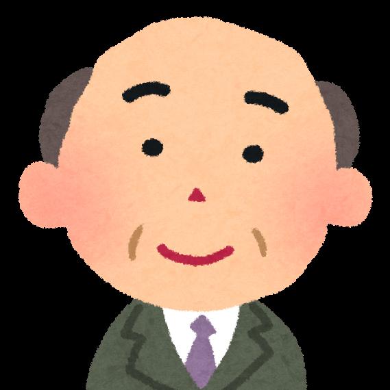 社会部の集会で中野さんと出会う(入会理由:第9話)